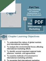 International Marketing Espacial