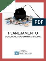 DesenvolveTI eBook Planejamentoemredessociais