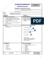 PST CEYCA 022 Soldadura de Estructuras