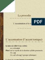 2082 La Prosodie