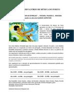 Concertos Narrados 2014 Convite