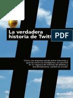 La Verdadera Historia de Twitter - Cap1