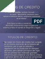 Legislacion 1er Parcial Ttulos de Crdito