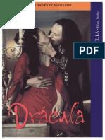 Drácula - Bram Stoker (Edición Bilingüe)