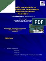 Presentacion Pag Web Fcv Uba
