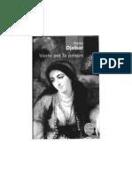 Vaste est la prison Assia Djebar. Pdf.pdf