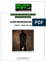 Ranking Music Okey 2013