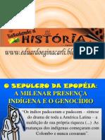 SLADE 4 - Questao indígena no acre