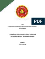 Consejo Departamental La Libertad