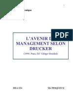 lavenirduManagement_PDruker
