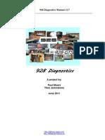928 Diagnostics Manual v2.7