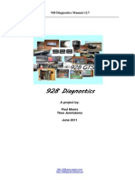 928 Diagnostics Manual v2.7
