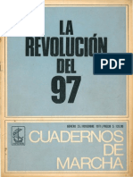 N° 55 - Noviembre 1971 - La revolución del 97