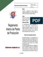 Normas Planta G 04 04
