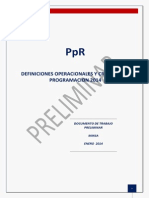 Definciones Operacionales SOPC 3-1-2014 Last Rev. Val 17 Enero 2014