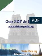 Guia PDF de Paris Www.visitar Paris.org V2
