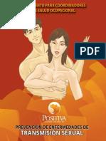 Prev Enfermedades de Transmision Sexual