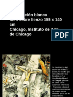 Crucificcion Blanca