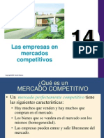 14mercado competitivo