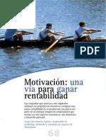 MOTIVACION una via PARA ganar RENTABILIDAD.pdf