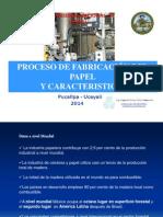 Proceso Papelero 2014