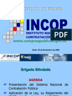 Presentacion INCOP