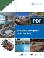 Rivista SpazioSport - Efficienza Energetica