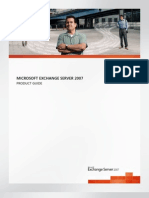 Exchange Server 2007 Product Guide
