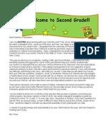letter of parent introduction