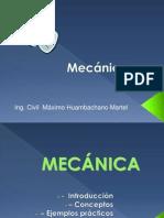 Ayuda 1 Introduccion Mecanica UPN