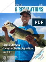 2013 Florida Fishing Regulations_Ad_Free