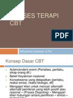 Proses Terapi Cbt