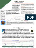 Lane Asset Management Stock Market Commentary March 2014