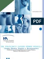 Cirugia Plastica Estetica y Reconstructiva