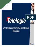 ePaper - PresentationTelelogic