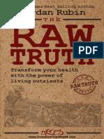 Raw Truth Book