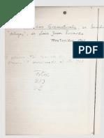 Luis Juan Picardo 1952 - El concepto de partes de la oración