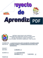 Presentacion de PA 1   2°