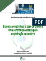 03 Sistemas Constr Base Cimento Hugo
