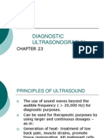 l 3diagnostic Ultrasonography