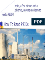 How to read P&ID