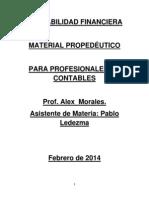 Propedeutico Contabilidad Gerencial - UCA