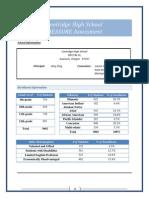 measures assessment