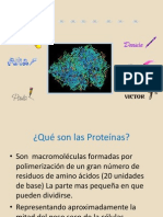 Expo de Proteinas (1)