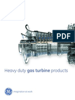GE Gas Turbine