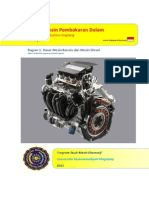 Basic of Combustion Engines 2