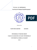 Cover, Kta Pngtr, Dftr Isi TUGAS