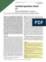 Foster 2007 Trends in Genetics