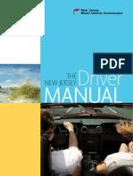 Nj Mvc Driver Manual