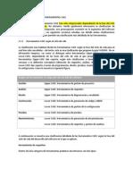 CLASIFICACIÓN DE LAS HERRAMIENTAS CASE